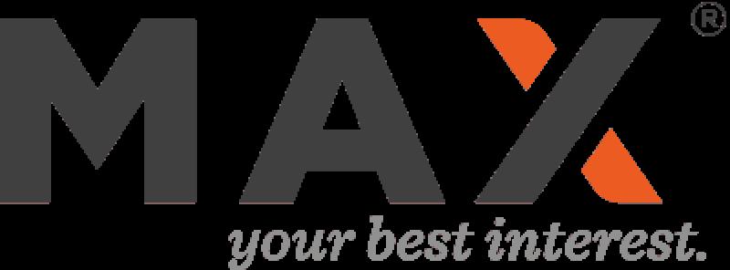 Max My Interest logo