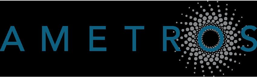 Ametros logo