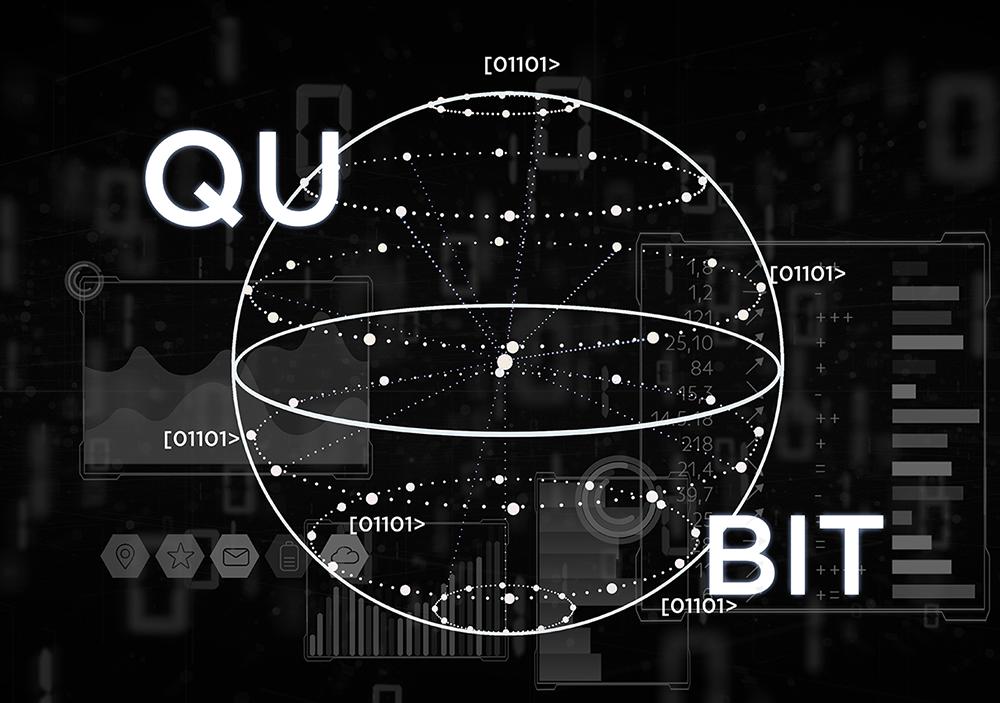 Quantum and classic computing