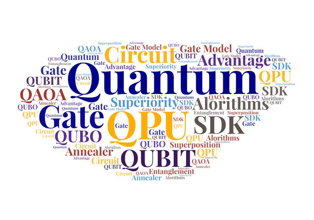 quantum buzzwords