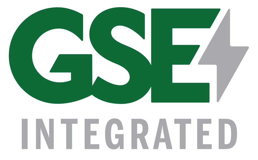 GSE Integrated logo