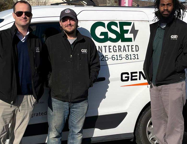 GSE Integrated team