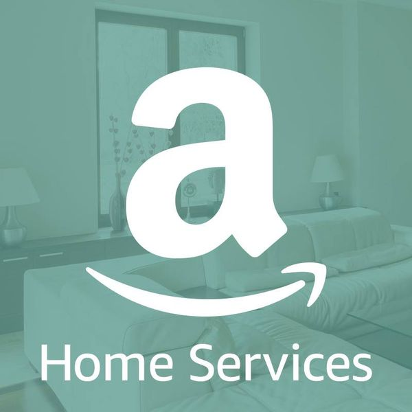 We are an amazon home services professional