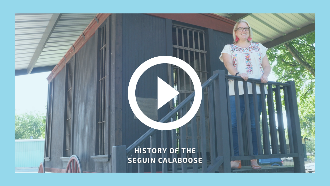 Video preview image for The Calaboose property video.