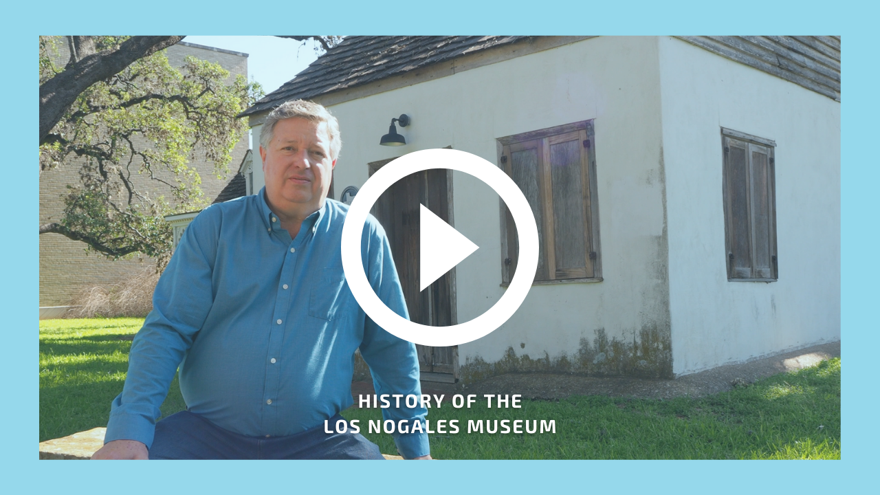 Video preview image for Los Nogales property video.