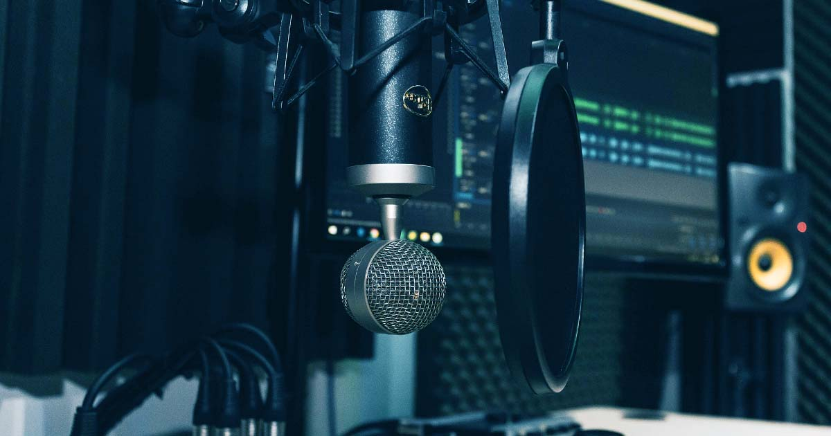 Audio Software for Recording Podcasts Fast