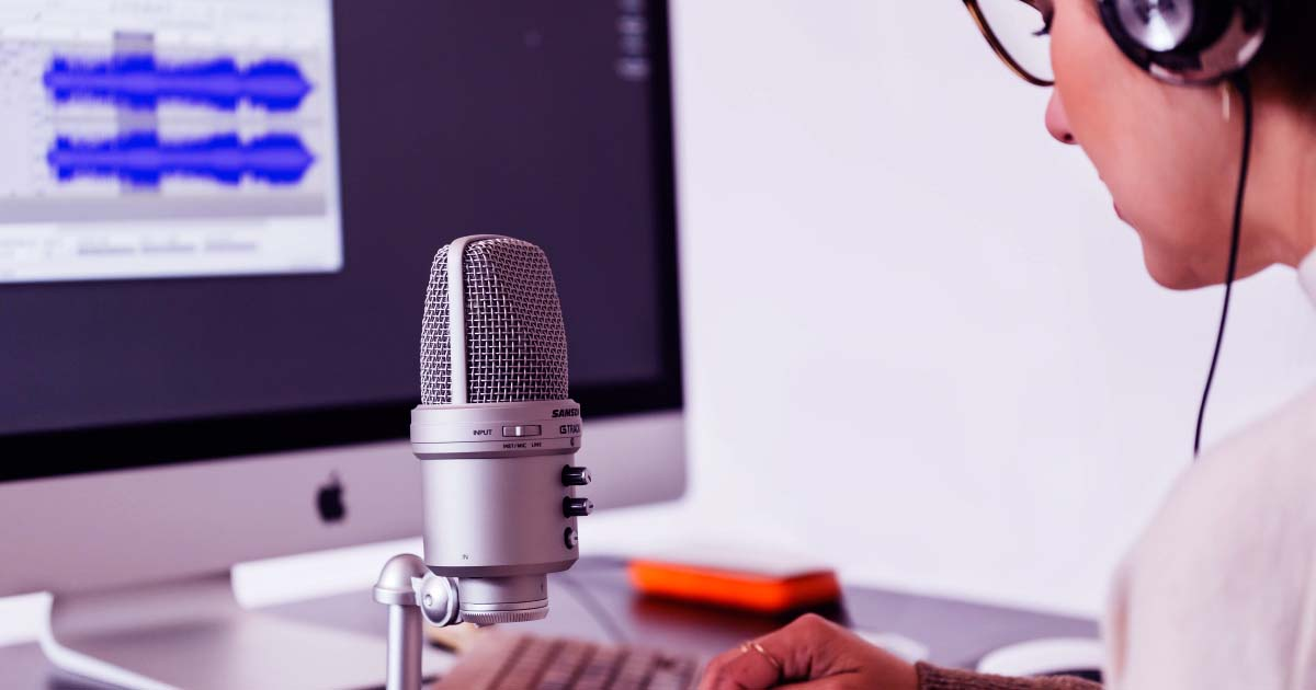 The Advantages of Asynchronous Audio Creation