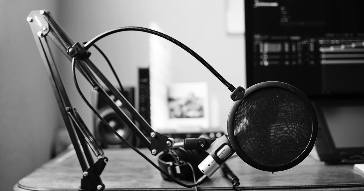The Best Budget Podcast Equipment Setup in 2021