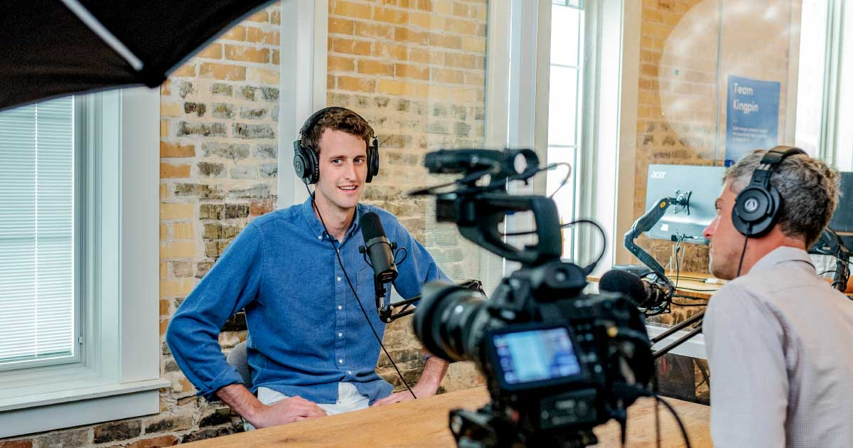 The Best Premium Podcast Equipment Setup for 2021