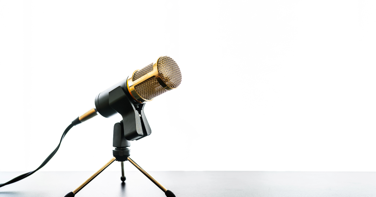 The growth of the podcast industry