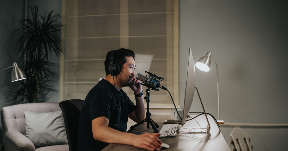 Podcast mistakes and how to avoid them