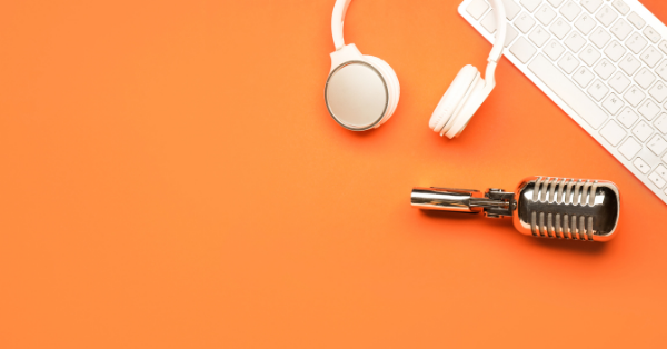 How to find your podcast niche