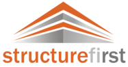 Structure First logo