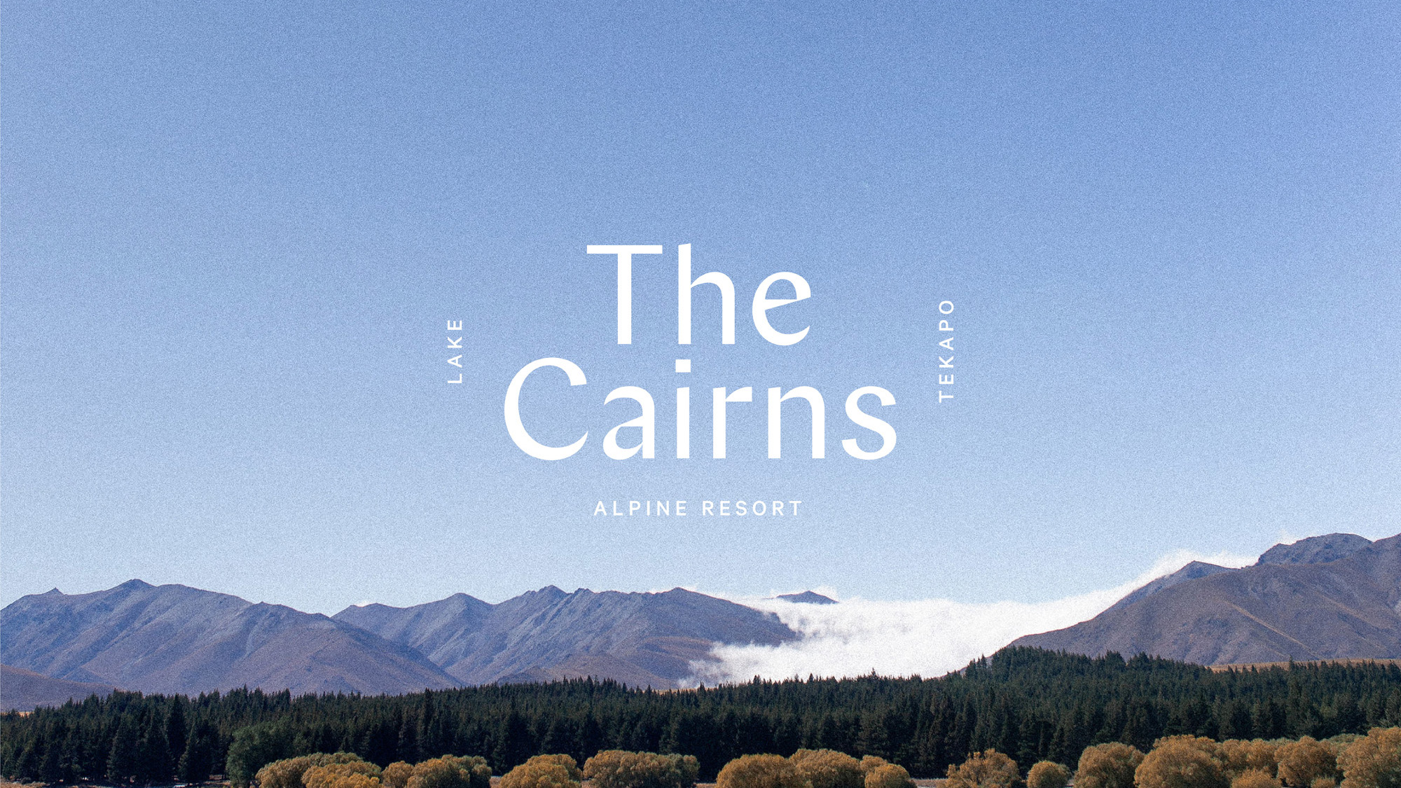 The Cairns Alpine Resort