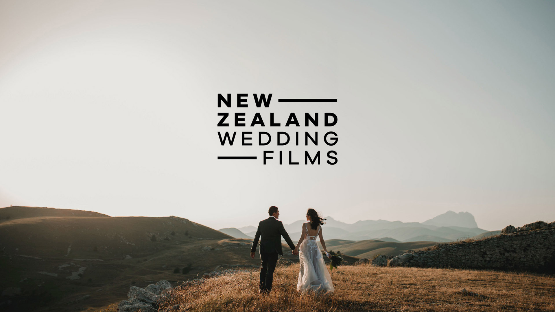 New Zealand Wedding Films