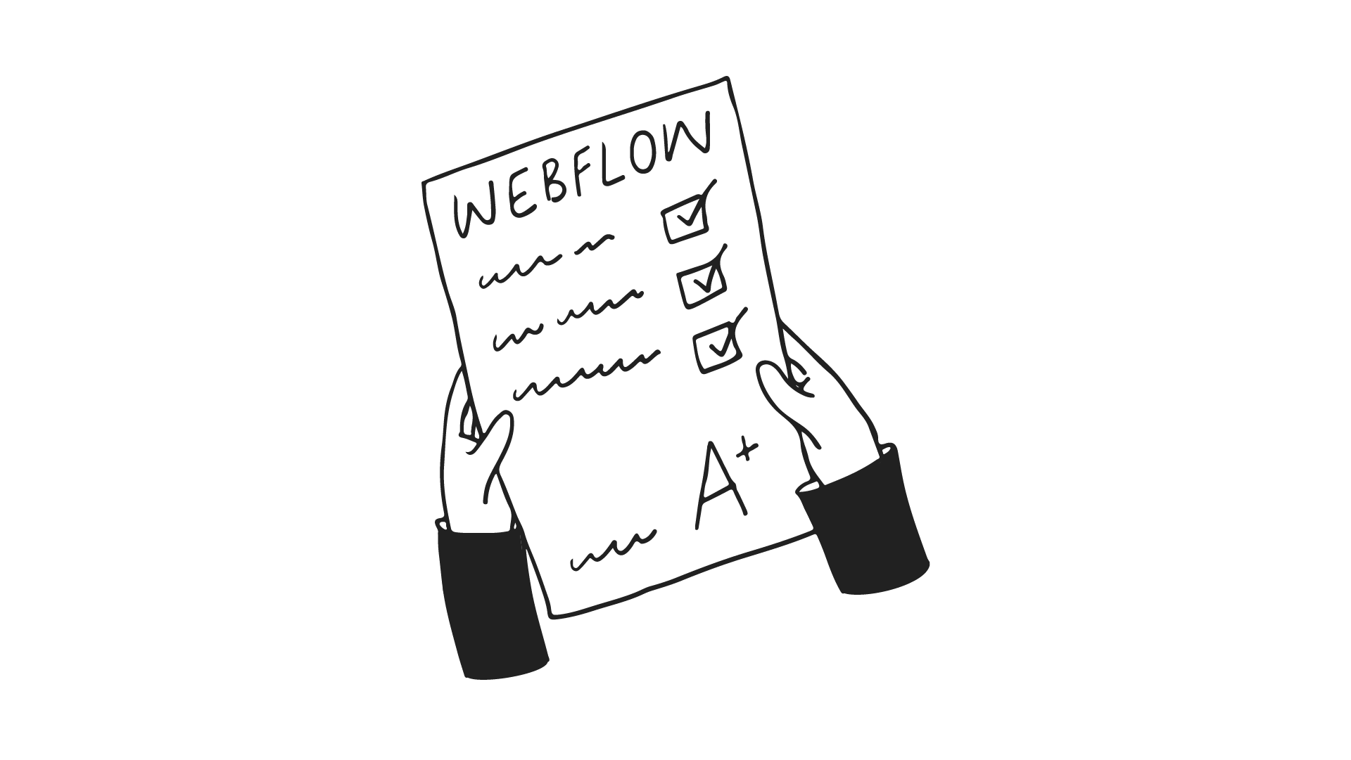 Not Another™ Becomes a Certified Webflow Expert