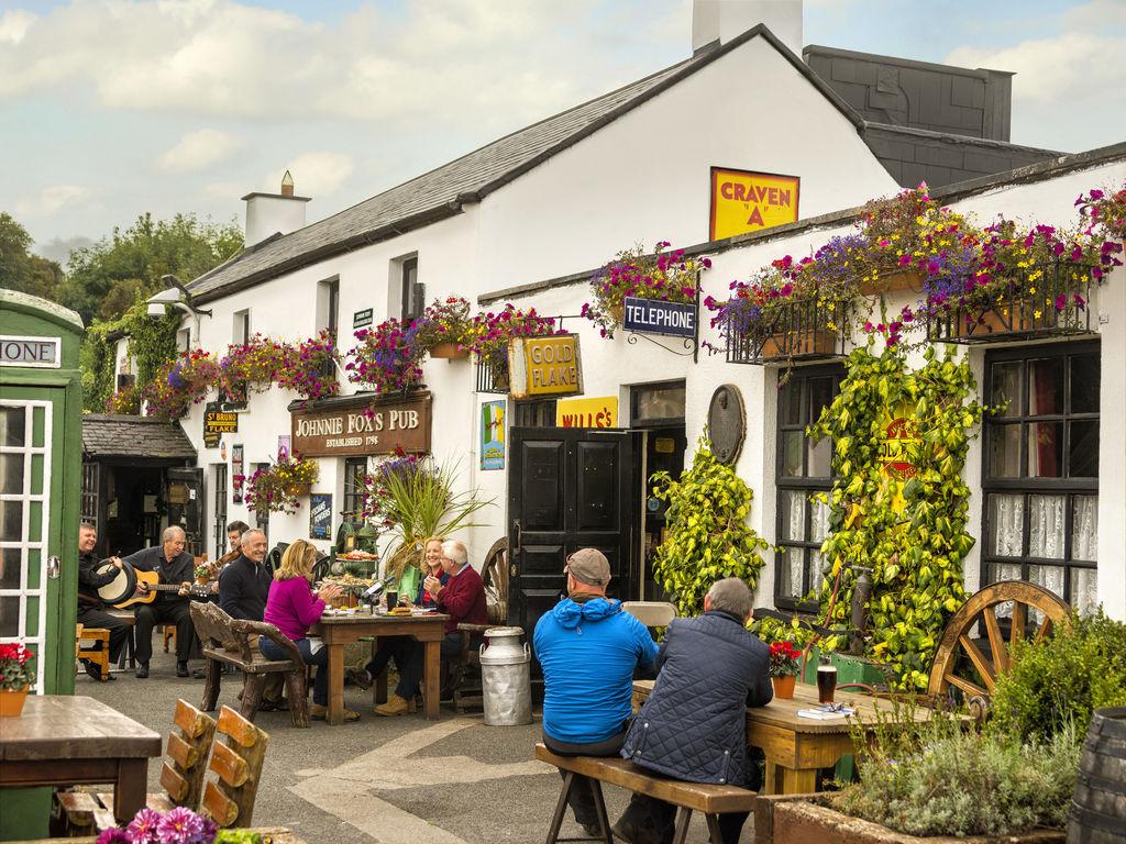 Irish Market