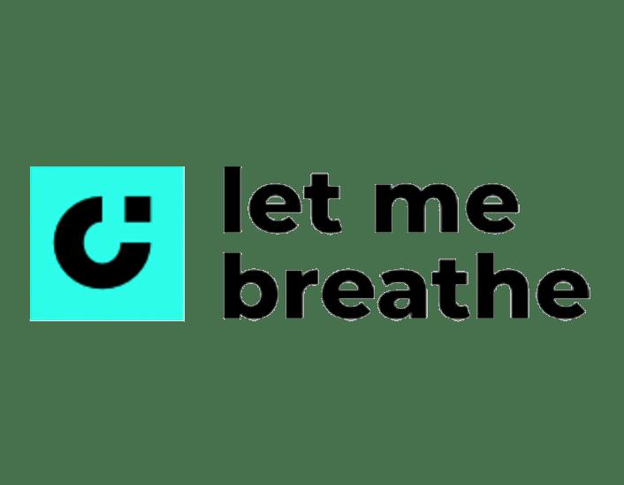 Let Me Breathe India logo