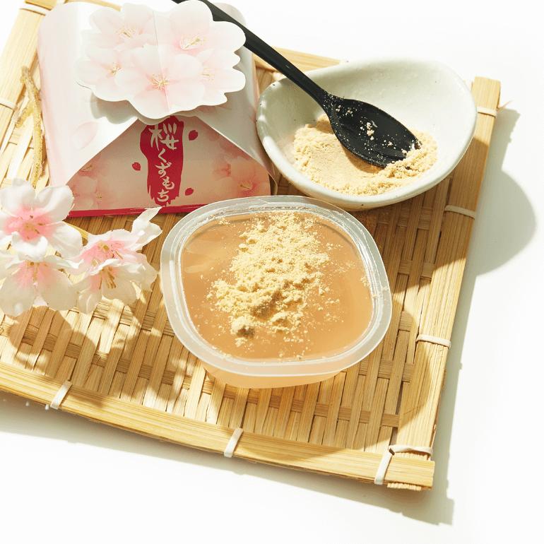 Hime Sakura Kuzumochi