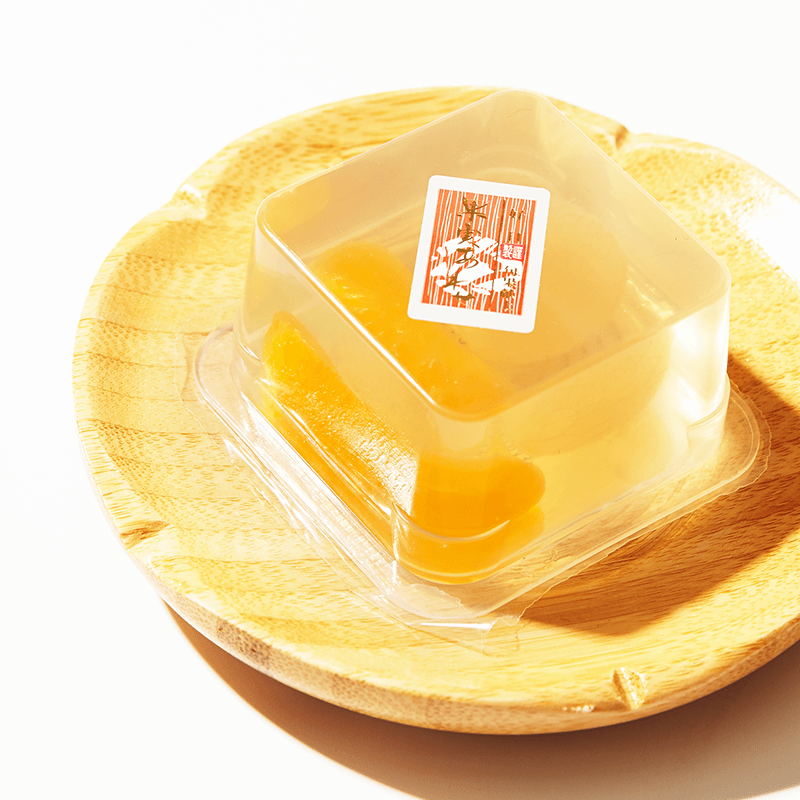 Summer Fruits Jelly