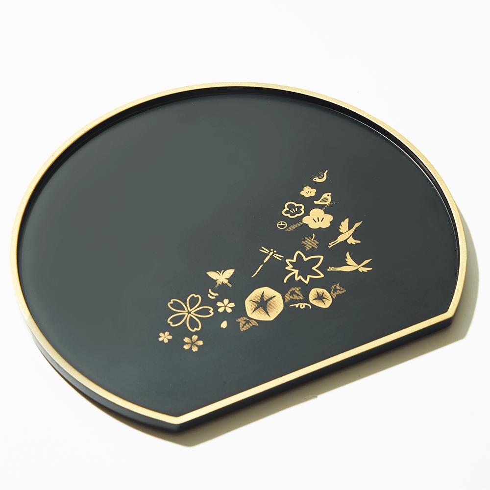 Hangetsu Side Plate
