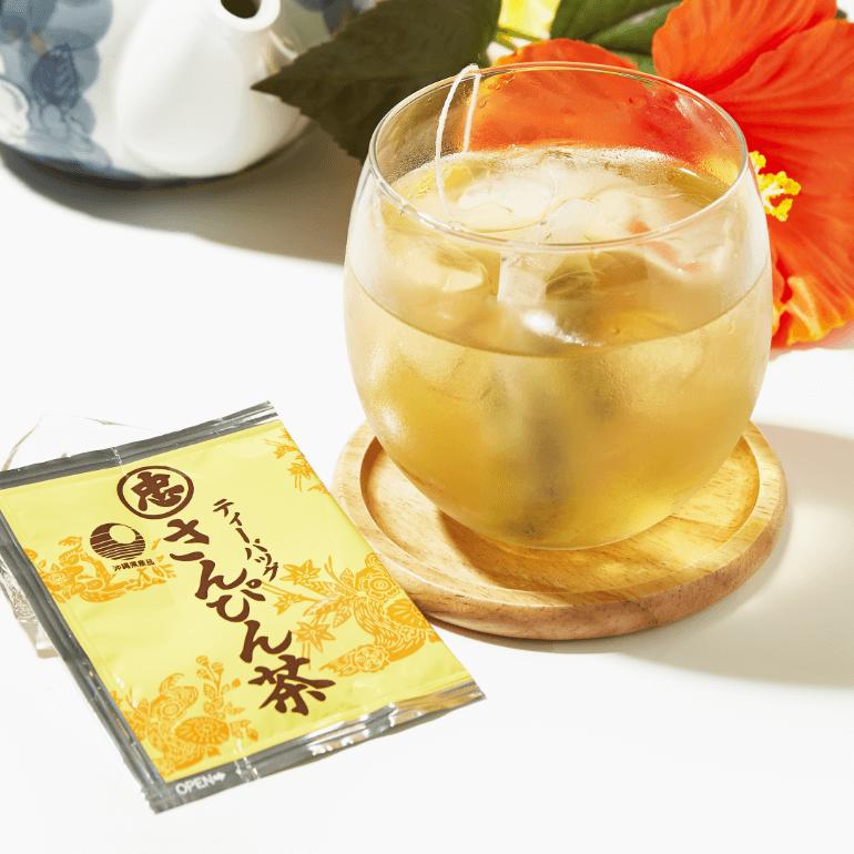 Sanpincha Tea x 2