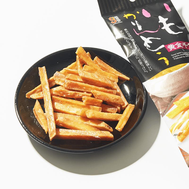 Sweet Potato Karinto