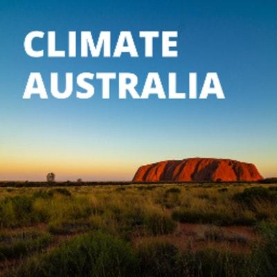 Climate Australia