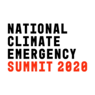 National Climate Emergency Summit