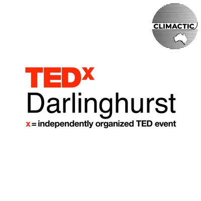 TEDx Darlinghurst