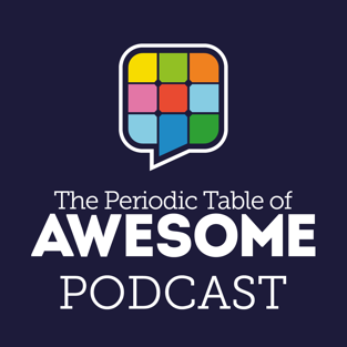 The Periodic Table of Awesome
