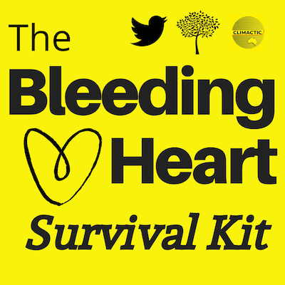 The Bleeding Heart Survival Kit