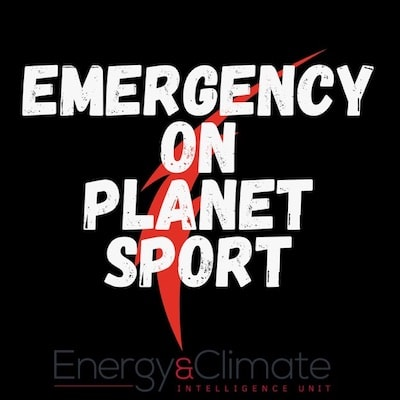 Emergency On Planet Sport