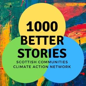 1000 Better Stories