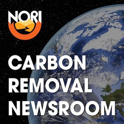 Nori - Carbon Newsroom