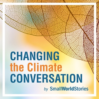 Changing the Climate Conversation