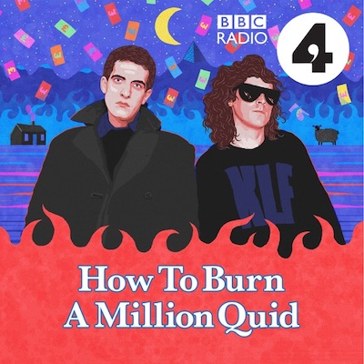 How to Burn a Million Quid