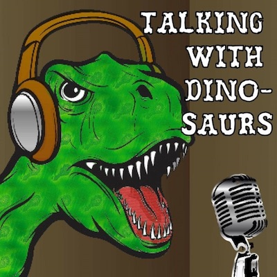 Talking with Dinosaurs