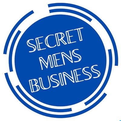 The Secret MENS Business podcast (SMB)