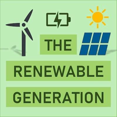 The Renewable Generation