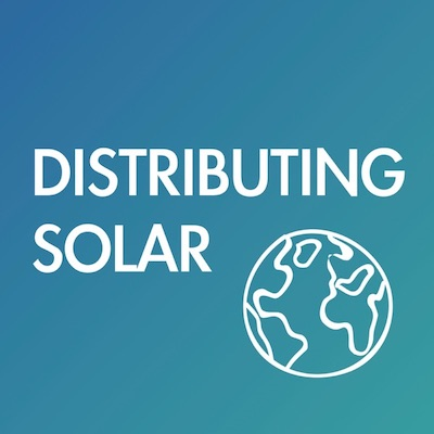 Distributing Solar