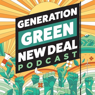 Generation Green New Deal