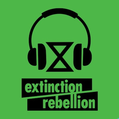 Extinction Rebellion Podcast