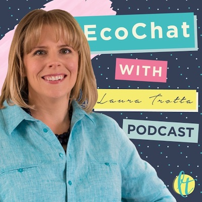 Eco Chat with Laura Trotta Podcast