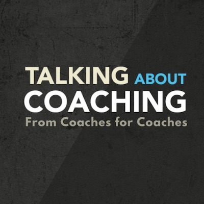 Talking about Coaching