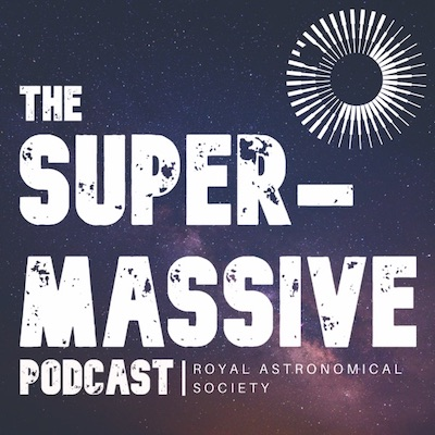 The Supermassive Podcast