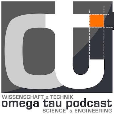 omega tau science & engineering podcast