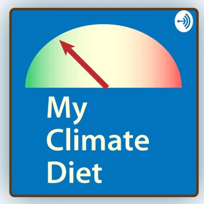 My Climate Diet