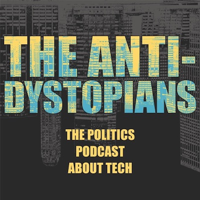 The Anti-Dystopians
