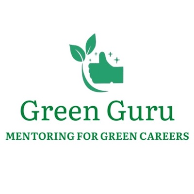 The Green Guru Podcast